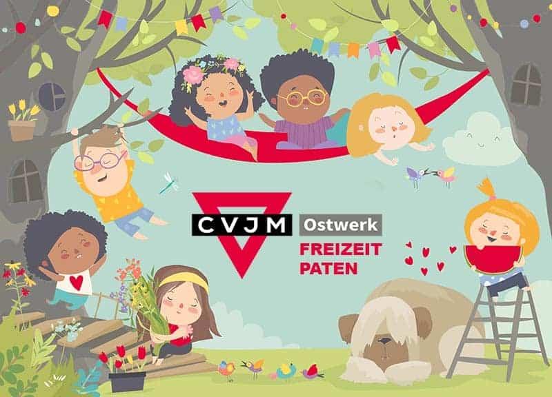 Logo von CVJM