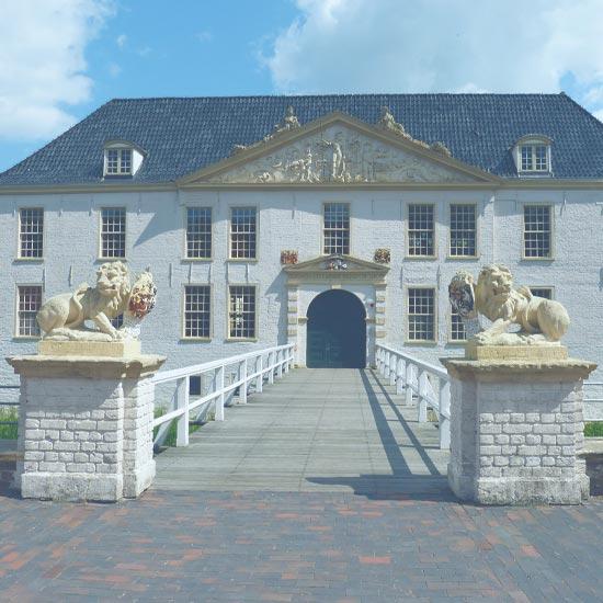 Dornum Burg